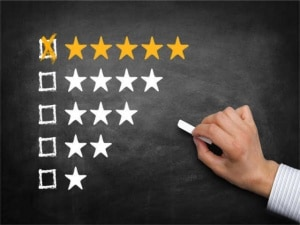 Are You Getting Your Local Business Reviews the Right Way?