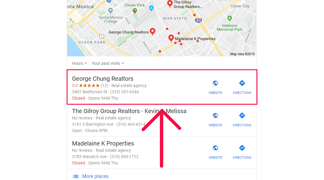 All You Need to Know to Get Your Business to the Top of Google