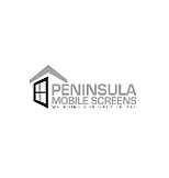 Local search optimization helped Peninsula Mobile Screens increase their SERP rankings