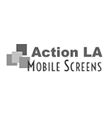 We perform local search marketing for Action LA Mobile Screens