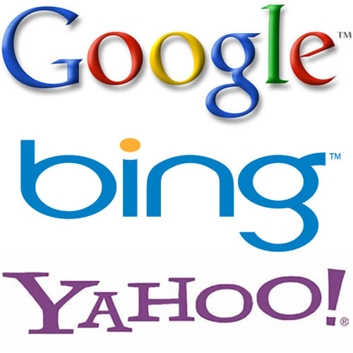 Google, Bing and Yahoo local SEO NAP number of ranking factors for business