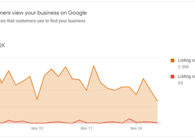 Google Insights Views