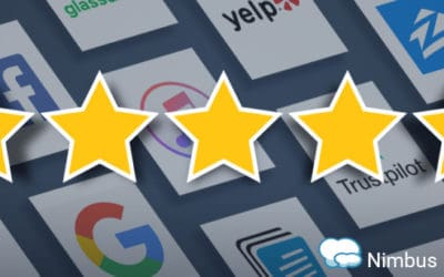 The Importance of a Balanced Review Diet – How One Company Got 75 Reviews in One Month