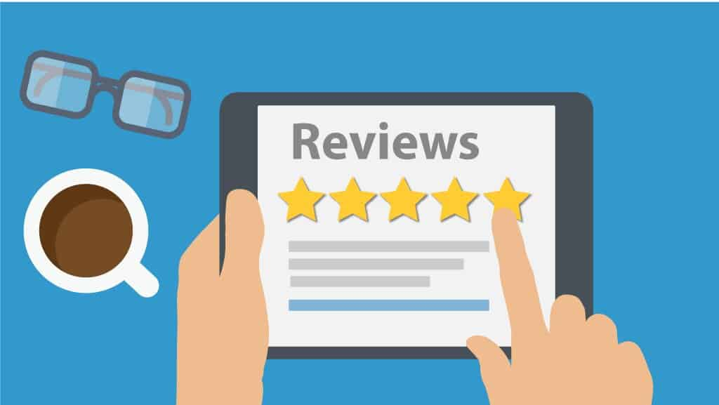 5 Different Ways You Can Respond to Good Reviews